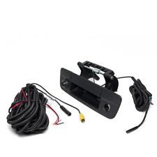 Dodge Ram Tailgate Handle Backup Rear View Camera (NEW)
