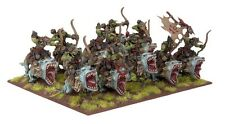 Mantic BNIB - Goblin Flebag Archers