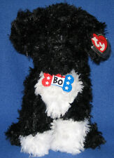TY CLASSIC PLUSH - BO the PORTUGUESE WATER DOG -  MINT with MINT TAGS