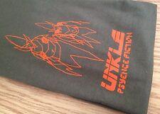 UNKLE PSYENCE FICTION T-shirt MOWAX FUTURA BAPE NIGO SMALL Tee