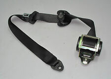 Genuine 5 SERIES E60 E61 Strap Front Right Seat Belt 601629600 Passenger Seat