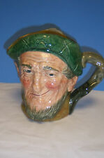 "Royal Doulton Auld Mac D5823Large Jug--Old  ""A"" Version"