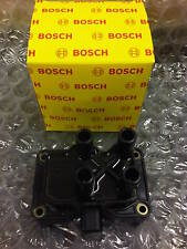 FORD FIESTA ST150 2.0 DURATEC GENUINE BRAND NEW BOSCH IGNITION COIL PACK 2005on