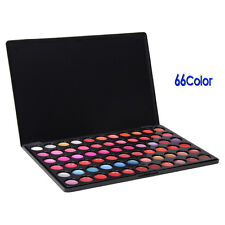 66 color lip gloss set makeup cosmetic palette lipstick SH