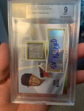 2018 In The Game Stan Musial 1/1 Auto