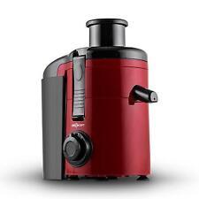 250 WATT SAFTPRESSE ENTSAFTER ELEKTRISCHE FRUCHTPRESSE POWER JUICER NEU 1,2LITER