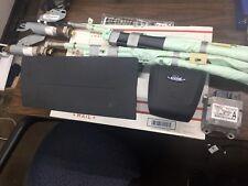 2010-2012 Ford Escape Airbag Set OEM  Complete