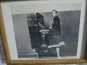 You Can't Pile a Piano on Top of Women Anymore