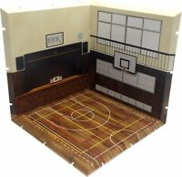 PLM Dioramansion 150 Gymnasium Diorama Figure Accessories NEW from Japan F/S