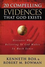 20 Compelling Evidences That God Exists: Discover Why Believing in God Makes So