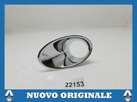Frame Ring Fog Lamp Light Original RENAULT Clio 4 2012
