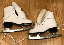 Ccm Pirouette Figure Ice Skates Womens Size 8 New no Box