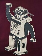Custom Robot Sweatshirt