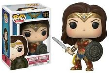 DC Wonder Woman - Wonder Woman Funko Pop! Movies Toy