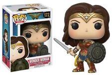 Dc Wonder Woman - Wonder Woman Funko Pop! Movies Toy