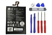 New Replacement Battery Google Pixel 2 XL BL-T35 3.85V 3520mAh 13.6Wh + Tools