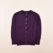 GAP Damen Pullover Sweater Strick Gr.S (DE 36) Strickjacke 100% Baumwolle 83391