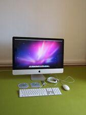 Apple iMac (27-inch) - 2010, 8gb, 2.8ghz Intel Core i5