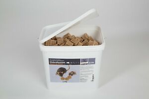 Köder Discount 5 kg Monitoring Block kein Rattengift