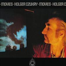 """Holger Czukay - Movies (NEW 12"""" VINYL LP)"""