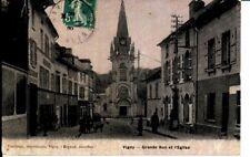 (S-24974) FRANCE - 95 - VIGNY CPA      VAUDRANT  ed.