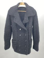 Maison Margiela Alpaca Heavy Knit Sweater size M