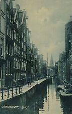 AMSTERDAM – Kolkje – Netherlands
