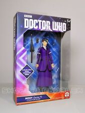 Doctor Who - Missy - Collector Figure - Bright Purple (Series 9)