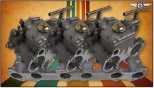 Chrysler Valiant Hemi - FAJS Triple 45 DCOE (Weber Copy) Side Carburettor Kit
