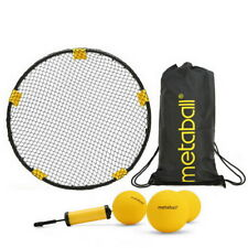 Metaball Mini VolleyBall Game Set for Activity Indoor Outdoor Backyard