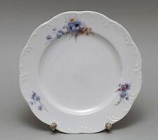 Rosenthal Monbijou Belvedere Blau Ranke Teller Kuchenteller 19,5 cm