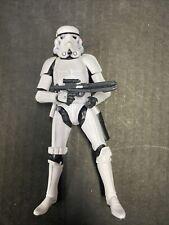 Star Wars The Black Series Stormtrooper Knock Off