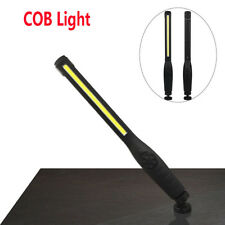 New 410 Lumen Rechargeable COB LED Slim Work Light + USB Cable