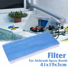 Sponge Replacement Booth Filter for Airbrush Spray Paint Booth Exhaust Filter