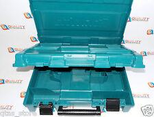 Makita XT257 XT252 Hard Plastic Empty Case for Hammer Drill & Impact Driver