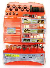 Rotary Tool Accessory Kit / Set 150PC  TZ  HB261 Polishing Etc