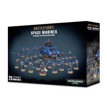 Battleforce Primaris Interdiction Force Games Workshop Warhammer Space Marines