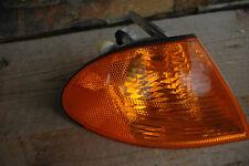 1999-01 BMW 325i Right Front Lamp Park Lamp Turn Signal Sedan 1315106141
