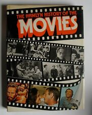 R3G0608 Hamlyn History of the Movies by Mary Davies, Janice Anderson and Peter A