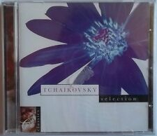 NEW CD.Tchaikovsky Selection.End Of Stock!