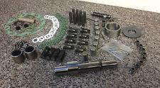 Reparatursatz für John Deere Hydraulikpumpe; incl. Kolben, Ventile und Dichtung