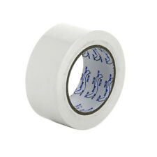 Putzerband 50mm x 33m glatt weiß UV Winter PE Schutzband Putzband Ab- Klebeband