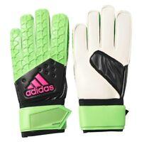 adidas Ace Replique Goal Keeping Gloves Green RRP £30 BNWT AH7811