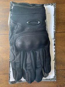 Oakley SI Tactical FR Glove Black NEW Size XXL