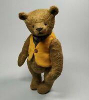 "handmade  OOAK Artist teddy bear  7"""