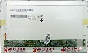 "BN AUO AU OPTRONICS B101EW02 V0 V.0 10.1"" HD LED DISPLAY SCREEN GLOSSY"