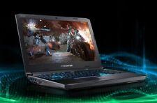 Acer Predator Helios 500 PH517-51-93LS Core i9 UHD 4K GTX1070 32GB/1512GB G-Sync