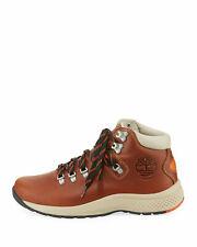 Timberland 1978 AeroCore Waterproof Brown Boots Size 10 US