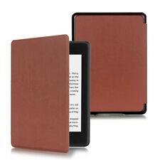 """For Amazon All-New Kindle 10th Generation 2019 6"""" Flip Smart Leather Case Cover."""