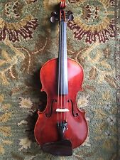 Old Antique Italian Violin Luigi Vistoli